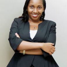 Claire Amanya Kakeeto